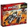 LEGO Ninjago Raider Ultra Sonico Costruzioni Medie, Colore Vari, 70595