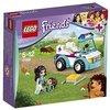 LEGO Friends 41086: Vet Ambulance