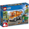 LEGO City Great Vehicles: Garbage Truck (60220)