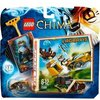 LEGO Legends of Chima 70108: Royal Roost
