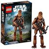 LEGO- Star Wars Chewbacca, Multicolore, 75530