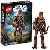 LEGO- Star Wars Chewbacca, Multicolore, 75530