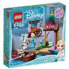 LEGO Disney Princess Avventura Al Mercato Di Elsa 41155 LEGO