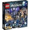 LEGO Ultra Agents AntiMatter's Portal Hideout 475pieza(s) Juego de construcción - Juegos de construcción (Multicolor, 9 año(s), 475 Pieza(s), 14 año(s))