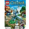 LEGO Legends of Chima 211pieza(s) Juego de construcción - Juegos de construcción (7 año(s), 211 Pieza(s))