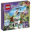 LEGO Friends 41036 - Rettung auf der Dschungelbrücke