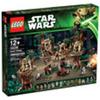 LEGO STAR WARS 10236 - VILLAGGIO DEGLI EWOK - FUORI PRODUZIONE