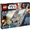 LEGO - 75104- Star Wars - Jeu de Construction - Kylo Ren