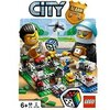 LEGO Games 3865 - CITY Alarm