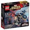 LEGO Super Heroes- Marvel - 76036 - Jeu De Construction - L
