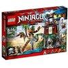 LEGO- Ninjago City, Multicolore, 70604