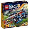 LEGO Nexo Knights 70315: Clay's Rumble Blade Mixed