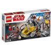 LEGO 75176 Resistance Transport Pod™ - STAR WARS 8-14anni