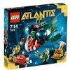 LEGO Atlantis - 7978 - Jeu de Construction - La Créature Maléfique