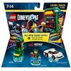 Lego Dimensions Level Pack - Retro Games