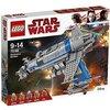 LEGO- Star Wars Bombardiere della Resistenza, Multicolore, 75188
