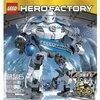 LEGO Hero Factory Stormer XL 89pieza(s) Juego de construcción - Juegos de construcción (Multicolor, 8 año(s), 89 Pieza(s), 16 año(s), De plástico)