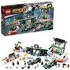 LEGO Speed Champions - Equipo de Formula One Mercedes AMG Petronas (75883) , color/modelo surtido