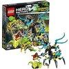 LEGO Hero Factory 44029 Queen Beast vs. Furno, Evo and Stormer