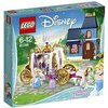 LEGO-Disney Princess La Serata Incantata di Cenerentola, Multicolore, 41146