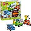 LEGO Bricks & More - Mis Primeros vehículos (10552)