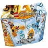 LEGO Chima 70156 Fire vs. Ice Building Toy by LEGO