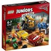 LEGO 10744 Juniors Thunder Hollow Crazy 8 Race