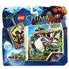 LEGO Legends of Chima 70112 Croc Chomp