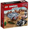 LEGO 10742 - Juniors - Cars, Rasante Trainingsrunden in der