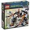 LEGO Agents 8970 Attaque Robot