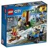 LEGO City Bergpolizei Verfolgung durch die Berge 60171 Konstruktionsspielzeug