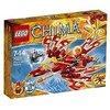 LEGO Chima 70221 - La Fenice di Fuoco di Flinx