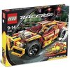 Lego Racer 8146 Nitro Muscle Parallel Import Goods (Japan Import)