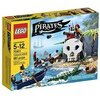 LEGO Pirates Treasure Island - 70411 by LEGO