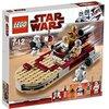 LEGO - 8092 - Jeu de construction - Star Wars - Luke