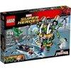 LEGO Super Heroes 76059 Spider-Man: Doc Ock