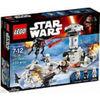 LEGO STAR WARS ATTACCO A HOTH - LEGO 75138
