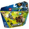 LEGO Chima Speedorz Schiaccia-Banana 70136 LEGO