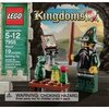 LEGO Kingdoms 7955 - Zauberer