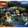 LEGO The Hobbit Legolas Greenleaf Mini Set #30215 [Bagged] by LEGO