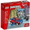 LEGO Juniors - Spider-Man, Ataque al Coche Araña (10665)