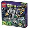 Lego 79105 - Robot Baster, serie Tartarughe Ninja Teenage Mutant