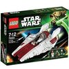 LEGO Star Wars - 75003 - Jeu de Construction - A-Wing Starfighter