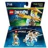 Lego Dimensions Fun Pack - Sensei Wu