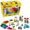 Lego Classic - Large Creative Brick Box 10698 di Lego