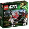 Lego Republic Troopers Vs Sith Troope