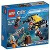 LEGO City - Set de Introducción: exploración submarina, Multicolor (60091)