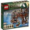 Attacco on Lago-città LEGO® The Hobbit Set 79016