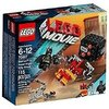 The LEGO Movie - 70817 - Jeu De Construction - L