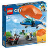 LEGO City Police Arresto Paracadute Polizia Aerea 60208 60208 LEGO